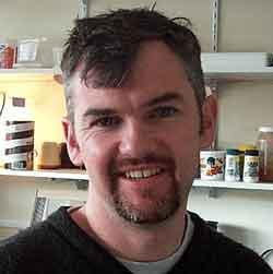 Dr Jonno Webb