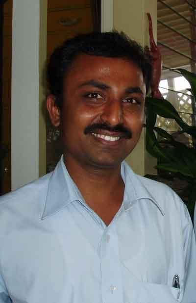 Dr Raju Radder